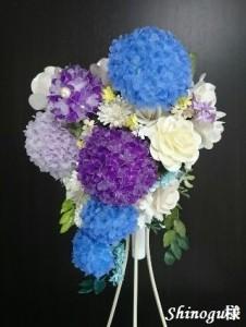 Bouquet全体 - コピー